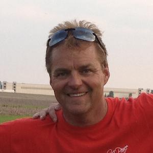 Scott Baxter, Parajet Instructor